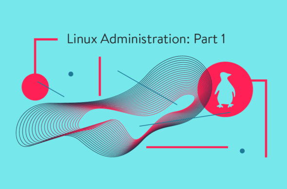 Linux admin part 1